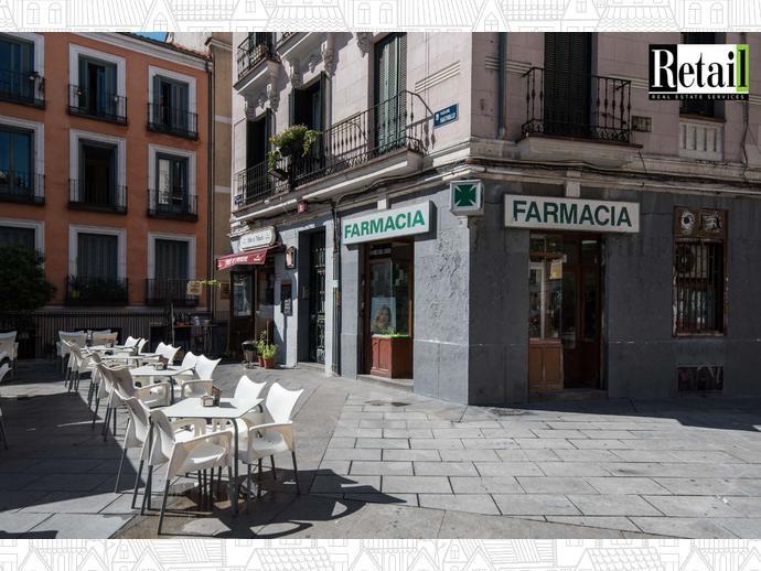 Foto 2 de Edificio en Centro - Universidad - Malasaña / Universidad - Malasaña,  Madrid Capital