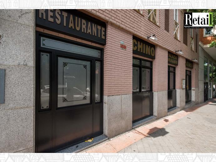 Foto 7 de Local comercial en Salamanca - Goya / Goya,  Madrid Capital