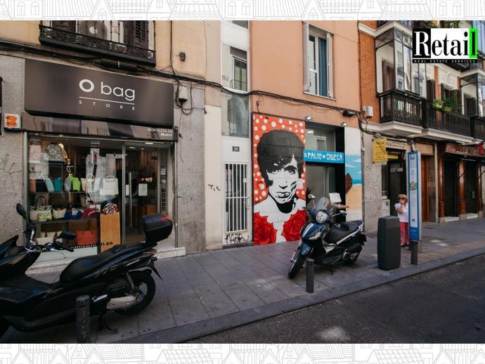 Foto 10 de Ático en Centro - Justicia - Chueca / Justicia - Chueca,  Madrid Capital