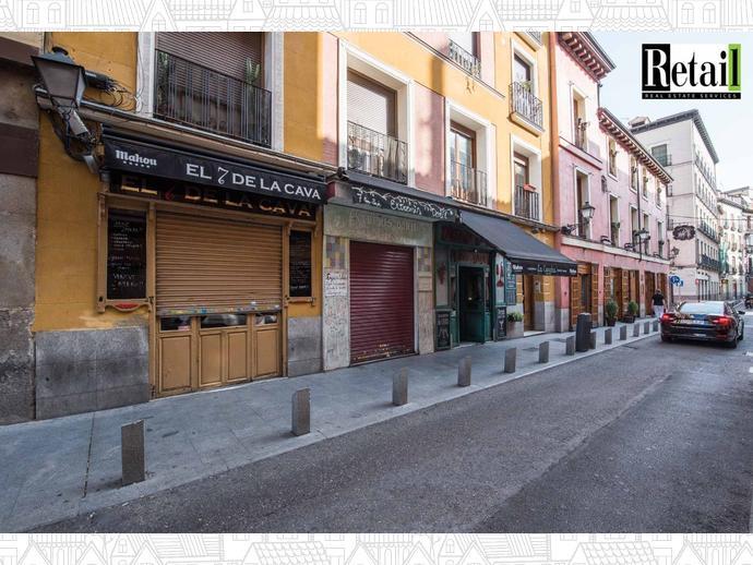 Foto 16 de Dúplex en Retiro - Jerónimos / Palacio,  Madrid Capital