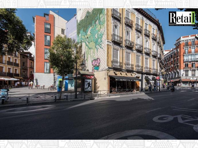 Foto 14 de Dúplex en Retiro - Jerónimos / Palacio,  Madrid Capital