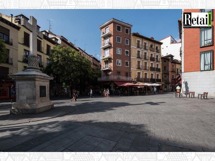 Foto 15 de Dúplex en Retiro - Jerónimos / Palacio,  Madrid Capital