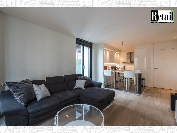 Foto 4 de Apartamento en Chamberí - Vallehermoso / Vallehermoso,  Madrid Capital
