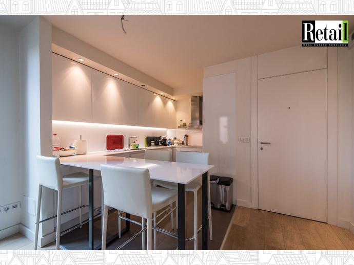 Foto 5 de Apartamento en Chamberí - Vallehermoso / Vallehermoso,  Madrid Capital