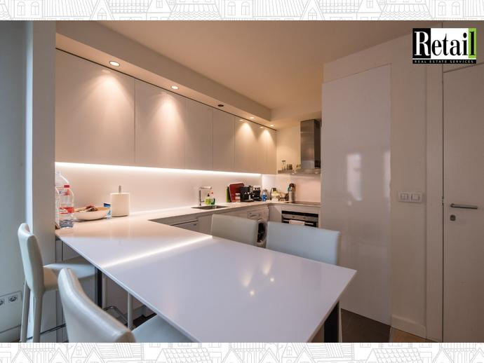 Foto 6 de Apartamento en Chamberí - Vallehermoso / Vallehermoso,  Madrid Capital