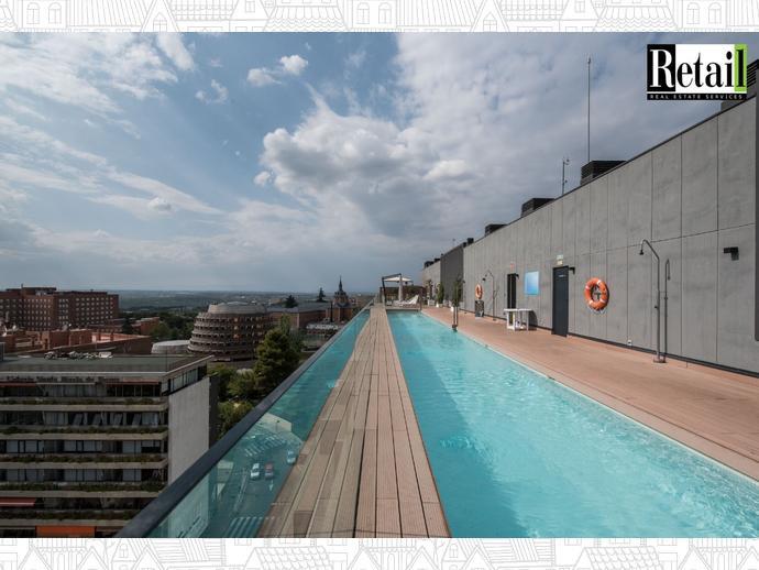 Foto 2 de Apartamento en Chamberí - Vallehermoso / Vallehermoso,  Madrid Capital