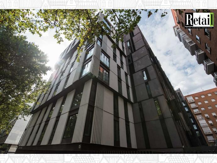 Foto 1 de Apartamento en Chamberí - Vallehermoso / Vallehermoso,  Madrid Capital
