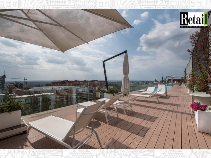 Foto 3 de Apartamento en Chamberí - Vallehermoso / Vallehermoso,  Madrid Capital