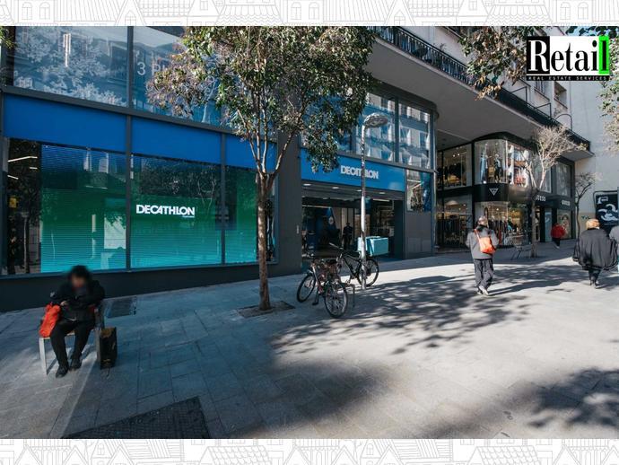 Foto 1 de Edificio en Calle De Fuencarral / Justicia - Chueca,  Madrid Capital