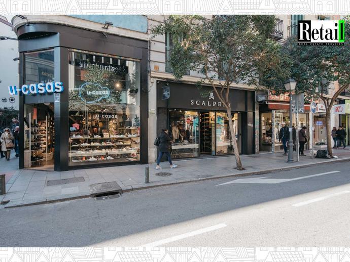 Foto 4 de Edificio en Calle De Fuencarral / Justicia - Chueca,  Madrid Capital
