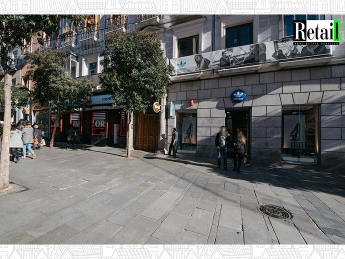 Foto 3 de Edificio en Calle De Fuencarral / Justicia - Chueca,  Madrid Capital