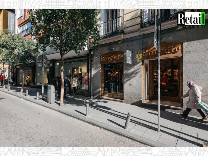 Foto 5 de Edificio en Calle De Fuencarral / Justicia - Chueca,  Madrid Capital