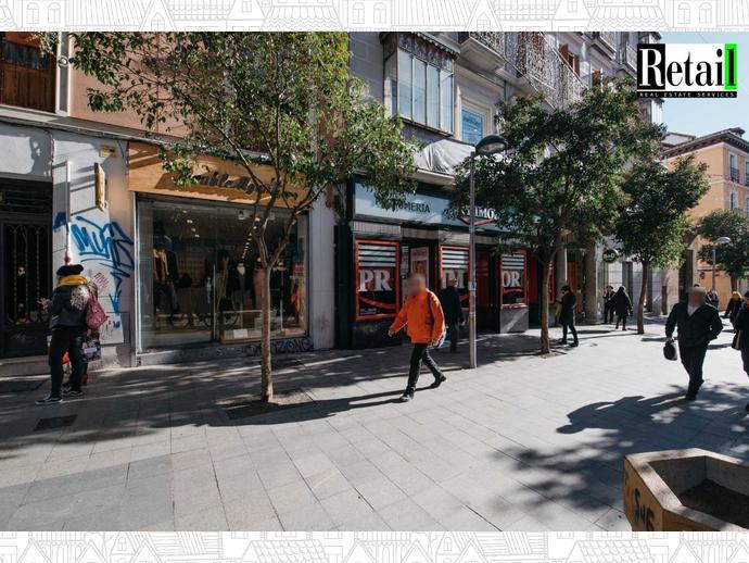 Foto 6 de Edificio en Calle De Fuencarral / Justicia - Chueca,  Madrid Capital