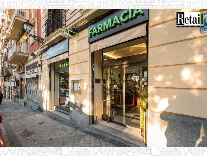 Foto 8 de Local comercial en Calle Angel / Palacio,  Madrid Capital