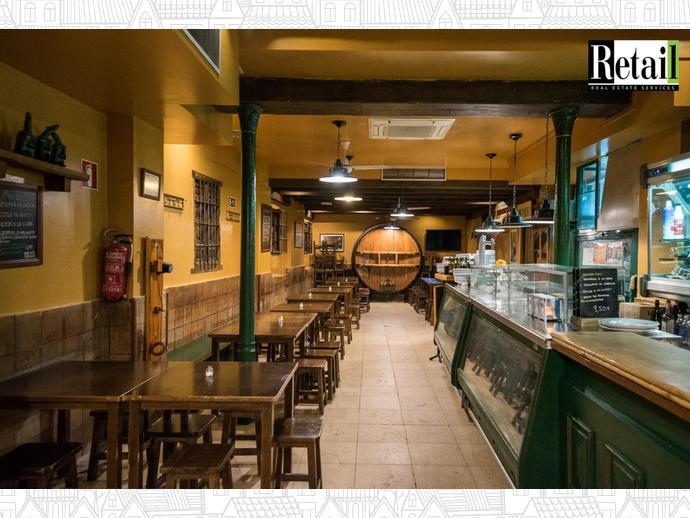 Foto 7 de Local comercial en Calle Angel / Palacio,  Madrid Capital
