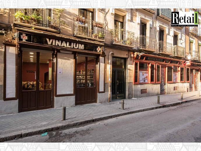 Foto 11 de Local comercial en Calle Angel / Palacio,  Madrid Capital