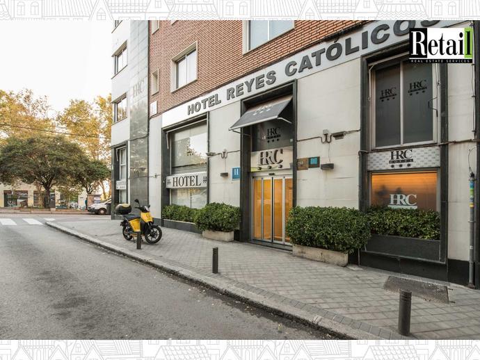 Foto 13 de Local comercial en Calle Angel / Palacio,  Madrid Capital