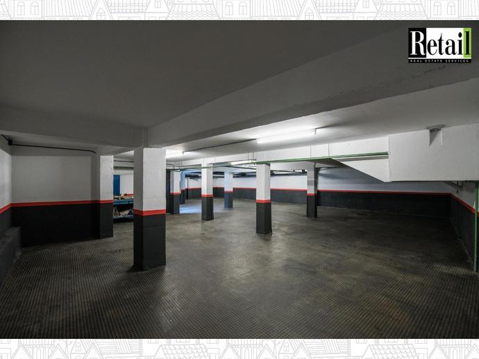 Foto 6 de Local comercial en Calle Panizo / Berruguete,  Madrid Capital