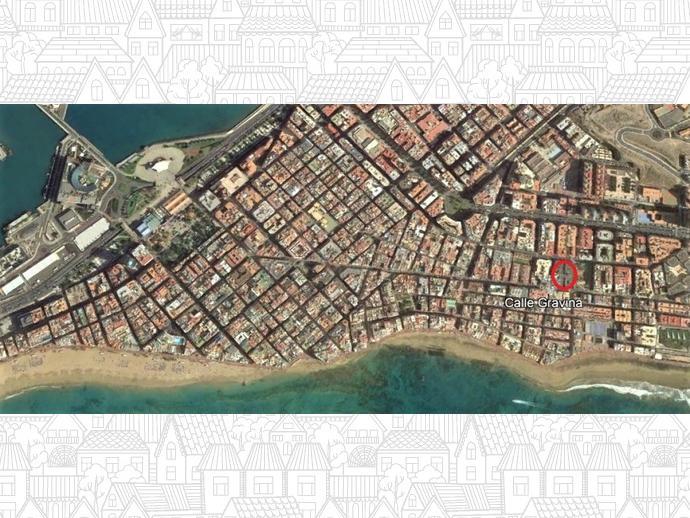 Foto 26 de Piso en Las Palmas De Gran Canaria ,Guanarteme / Guanerteme, Las Palmas de Gran Canaria