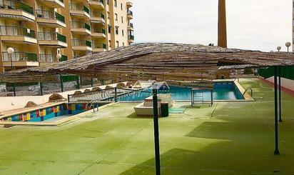 Pisos de alquiler con piscina en Murcia Provincia