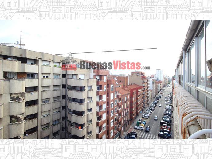 Foto 2 de Ático en  Avenida Padre Isla / Las Eras de Renueva, León Capital