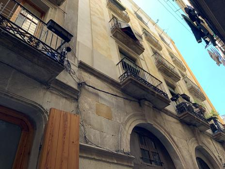 Inmuebles de CASAENSANTCUGAT de alquiler en España