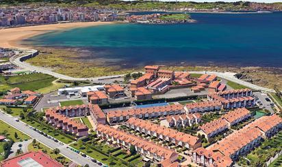 Viviendas y casas en venta en Somió - Cabueñes, Gijón