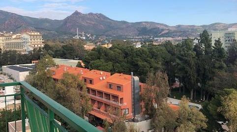 Foto 2 de Apartamento en venta en Calle la Punta, 4 Curva - Heliópolis, Castellón