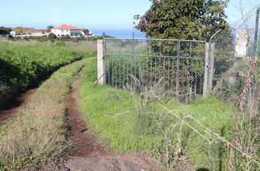 Terreno en venta en Lugar Llanos de Méndez, 1, Los Realejos