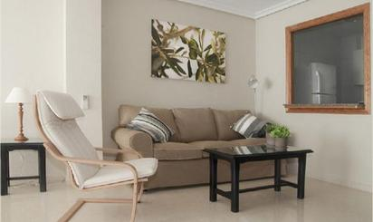 Apartamento de alquiler en La Curva, 45, Almería ciudad