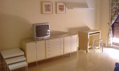 Estudio de alquiler en Benizalon, 10,  Almería Capital