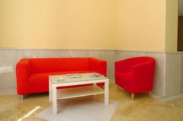 Estudio de alquiler en Benizalon, 10, Almería ciudad