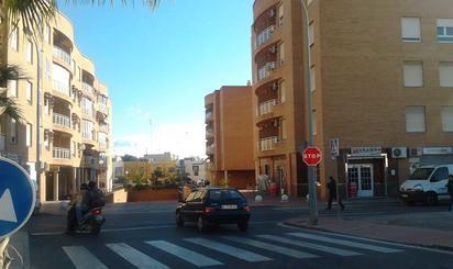 Plazas de garaje de alquiler en Almería Capital