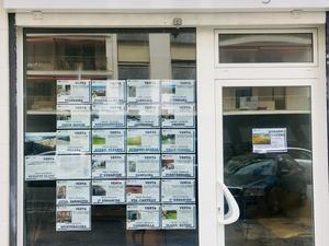 Viviendas en venta en Ansoáin / Antsoain