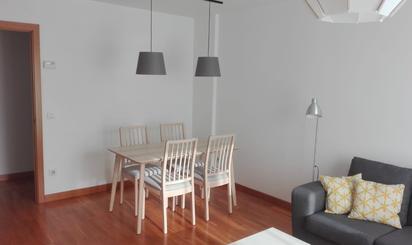 Dúplex de alquiler amueblados en Pamplona / Iruña