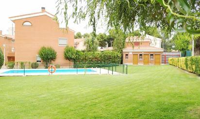 Casas adosadas en venta en Torrero-La Paz, Zaragoza Capital