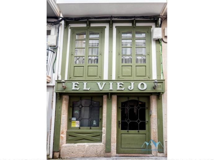 Foto 2 de Piso en  La Franja, 53 / Ciudad Vieja, A Coruña Capital