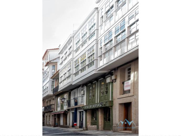 Foto 1 de Piso en  La Franja, 53 / Ciudad Vieja, A Coruña Capital