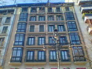 Pisos de alquiler en Navarra Provincia