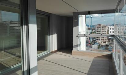 Pisos de alquiler con terraza en Pamplona / Iruña