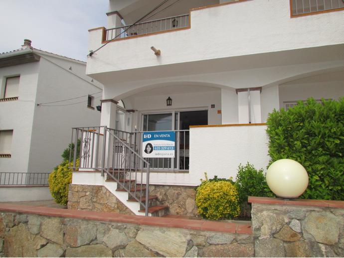 Foto 2 de Piso en  Pitarra / La Vila, Roses
