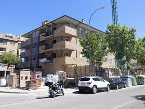 Apartamentos en venta en Boadilla del Monte