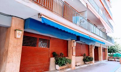 Locales en venta en Canet de Mar