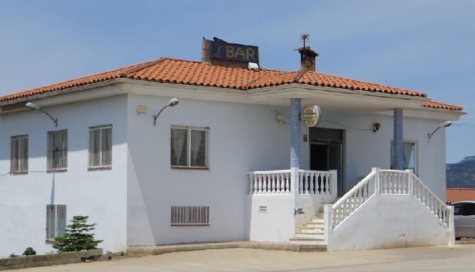 Foto 1 de Casa o chalet en venta en Km 28 , Ctra Castellon a San Mateo  Cv-10, 12 Cabanes, Castellón