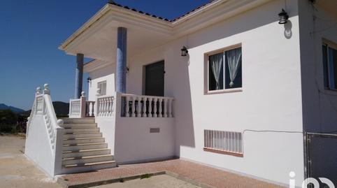 Foto 2 de Casa o chalet en venta en Km 28 , Ctra Castellon a San Mateo  Cv-10, 12 Cabanes, Castellón