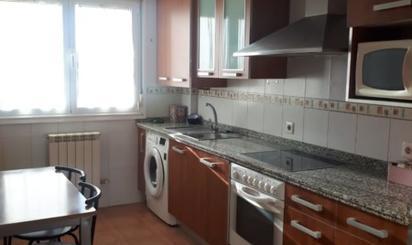 Apartamento de alquiler en Villaquilambre