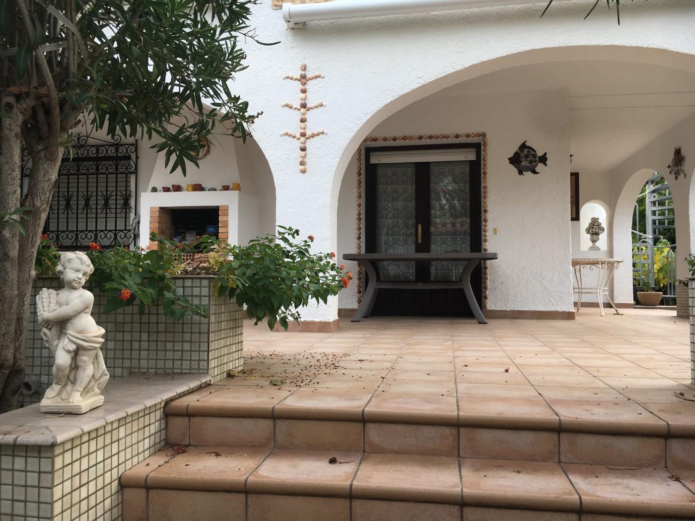 Casa  Cambrils. Casa individual con gran terraza