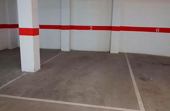 Aparcament cotxe  Avenida pais valencia, 103. Plaza de garaje en venta, situada en la avenida país de valencia