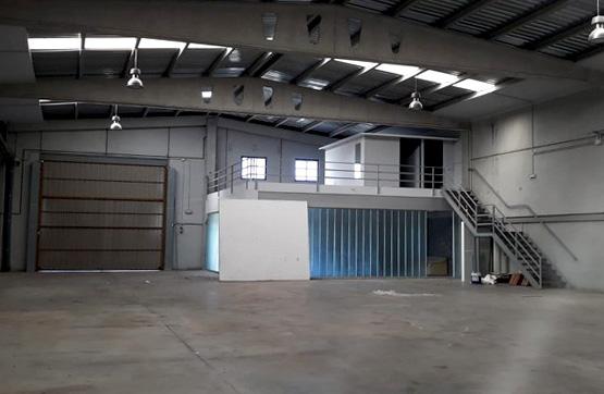 Fabrikhalle  Calle sol ponent, 19. Nave en venta en Torredembarra (tarragona). nave industrial diáf