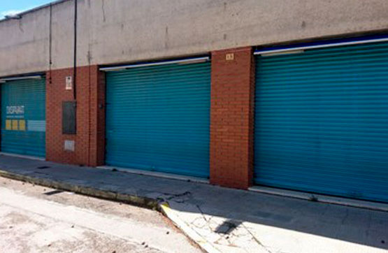 Local Comercial  Calle anselm clave esq paisos catalans, 15. Local comercial en venta, situado en la calle anselm clave, de l